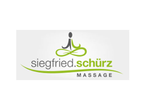 Massage Schürz