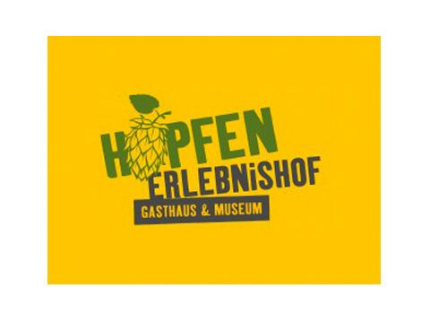 Hopfen Erlebnishof<br /> Hopfenmuseum