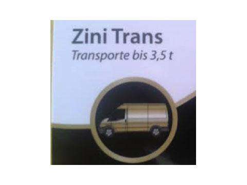 Zinöcker Manfred / Zini Trans